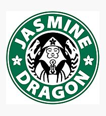 The Jasmine Dragon Photographic Print
