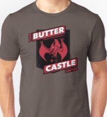 Team Butter Castle United Unisex T-Shirt