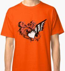 heart&wing Classic T-Shirt