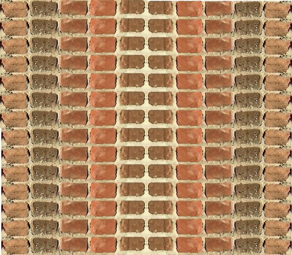 Brickwork by ATJones