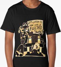 Electro Swing Long T-Shirt