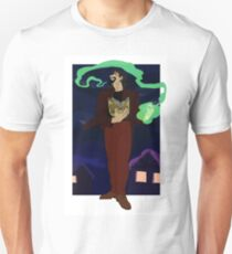 Scooby Doo and the Witch's Ghost- Ben Ravencroft T-Shirt