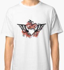 heart&wings Classic T-Shirt