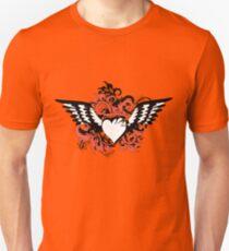 heart&wings Unisex T-Shirt