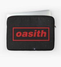 Oasith! Oasith! Oasith! Laptop Sleeve