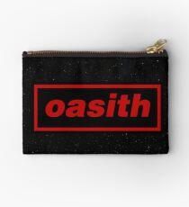 Oasith! Oasith! Oasith! Studio Pouch