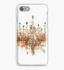 Perfect Disguise iPhone Case/Skin