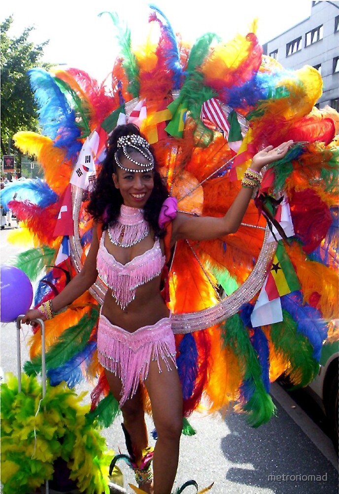 Carnival by metronomad