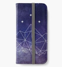 The Night Court iPhone Wallet/Case/Skin