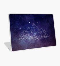 Das Nachtgericht Laptop Folie