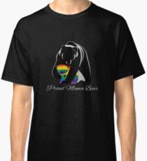 Proud Mama Bear Classic T-Shirt