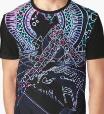 NEON PLAYFUL Graphic T-Shirt