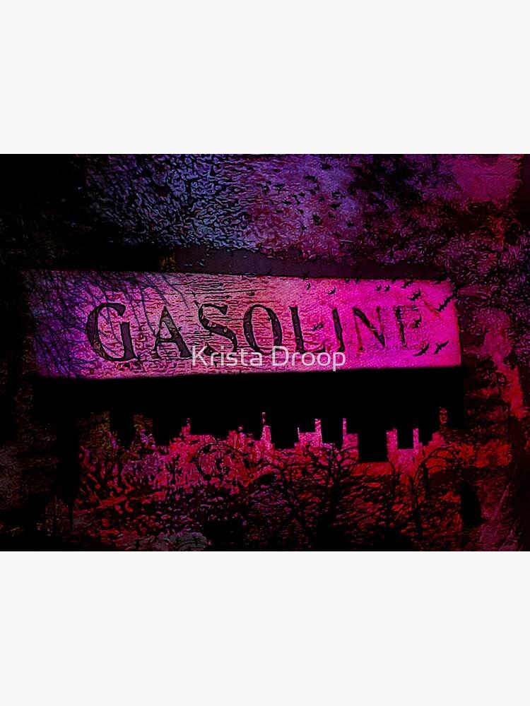 GASOLINE by Eye4Dogs