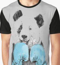 boxing panda Graphic T-Shirt