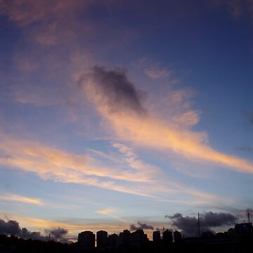 Sydney colour by dreamsower