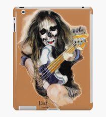 Harris iPad Case/Skin