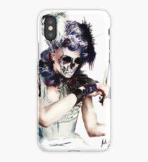 Emilie Autumn iPhone Case/Skin