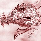 Dragon Soul by midnightdreamer