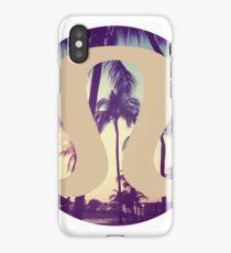 Lulu at the Beach iPhone Case/Skin