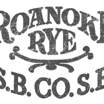 Shea-Bocqueraz Roanoke Rye by YoungBlossoms