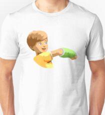 Punsch Kid Slim Fit T-Shirt