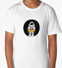 Lonely Astronaut - Looking for Water Long T-Shirt