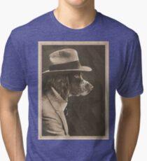 The Gangster Tri-blend T-Shirt