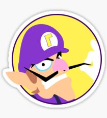 To Wah or not to Wah Sticker