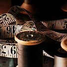Measurements by SparrowSalvage