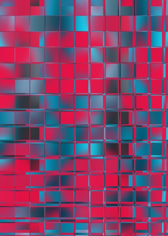 Abstract 777 by LoraSi