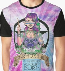 'Sup Witches!  Graphic T-Shirt