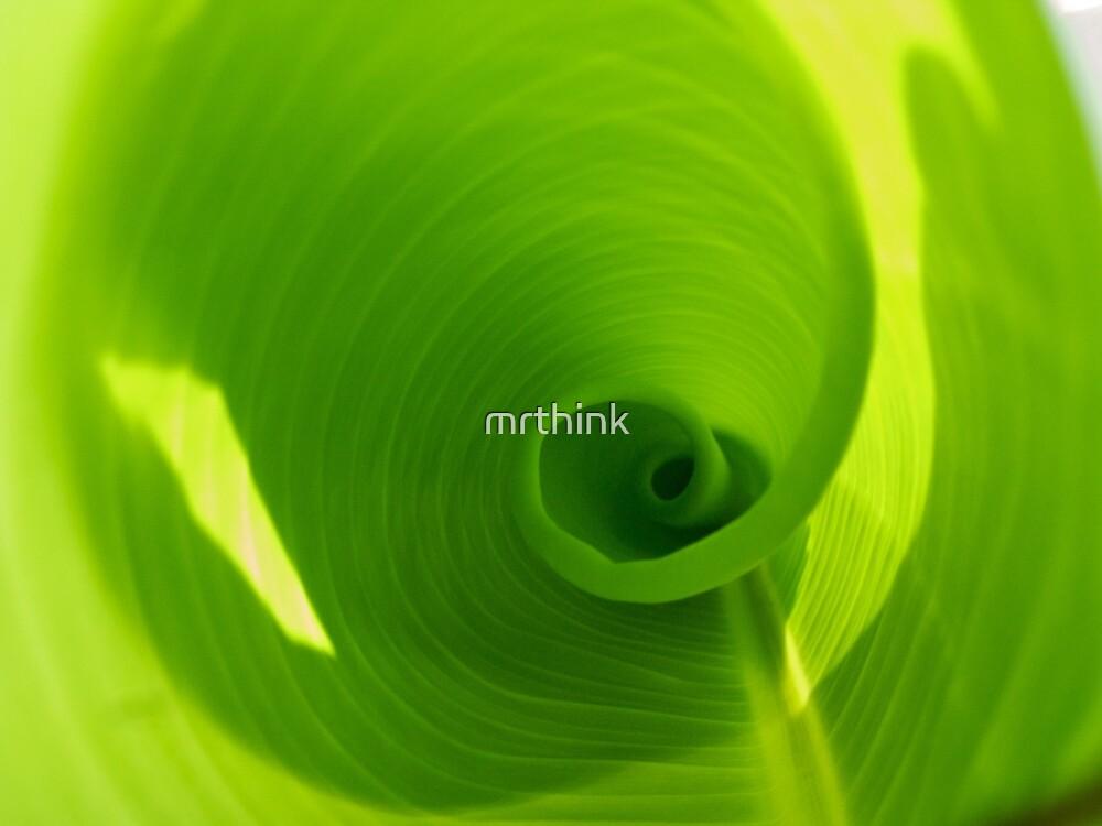 New Leaf by mrthink