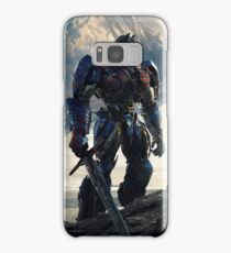 Transformers 5 Samsung Galaxy Case/Skin