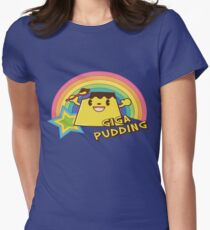 Giga Pudding T-Shirt