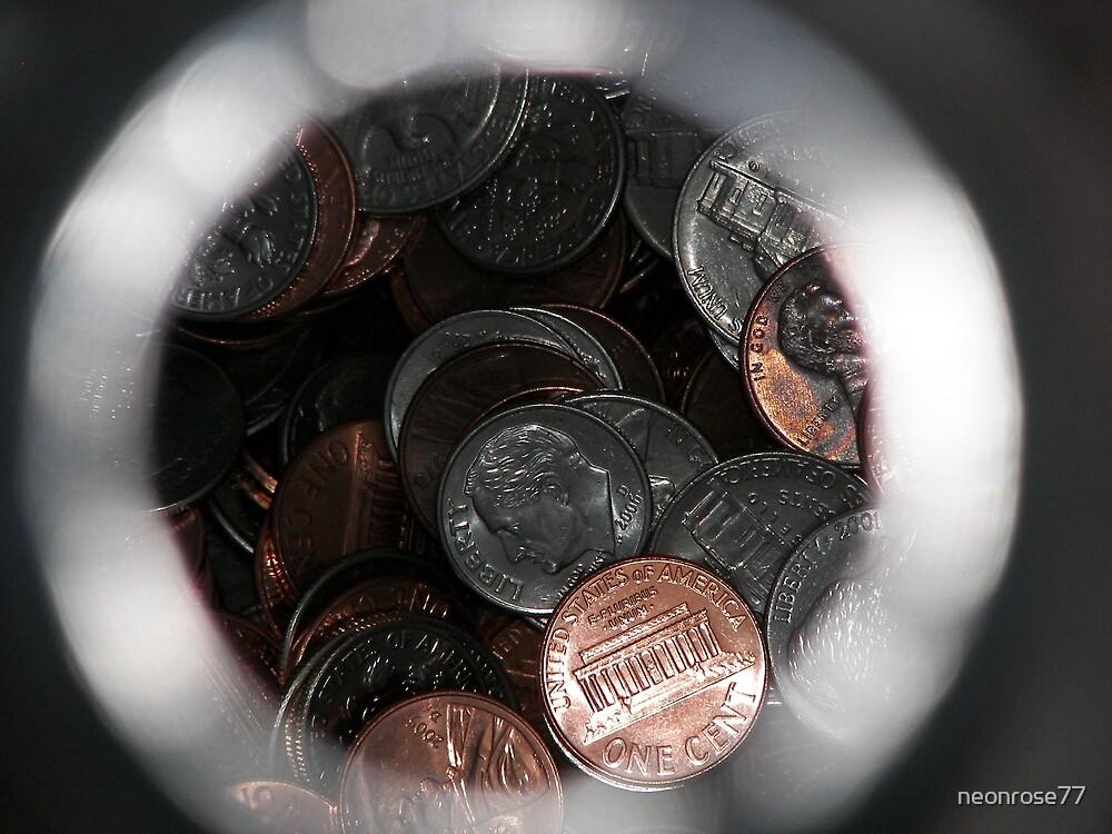 Money by neonrose77
