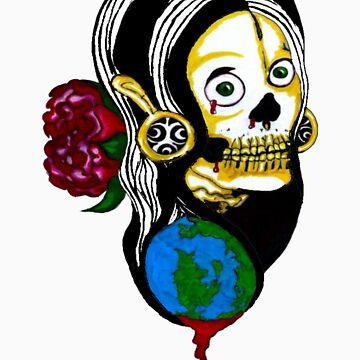 Devil's Rose by MissOdd