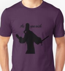AS YOU WISH dread pirate roberts T-Shirt