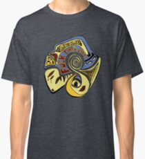 Life in motion Classic T-Shirt