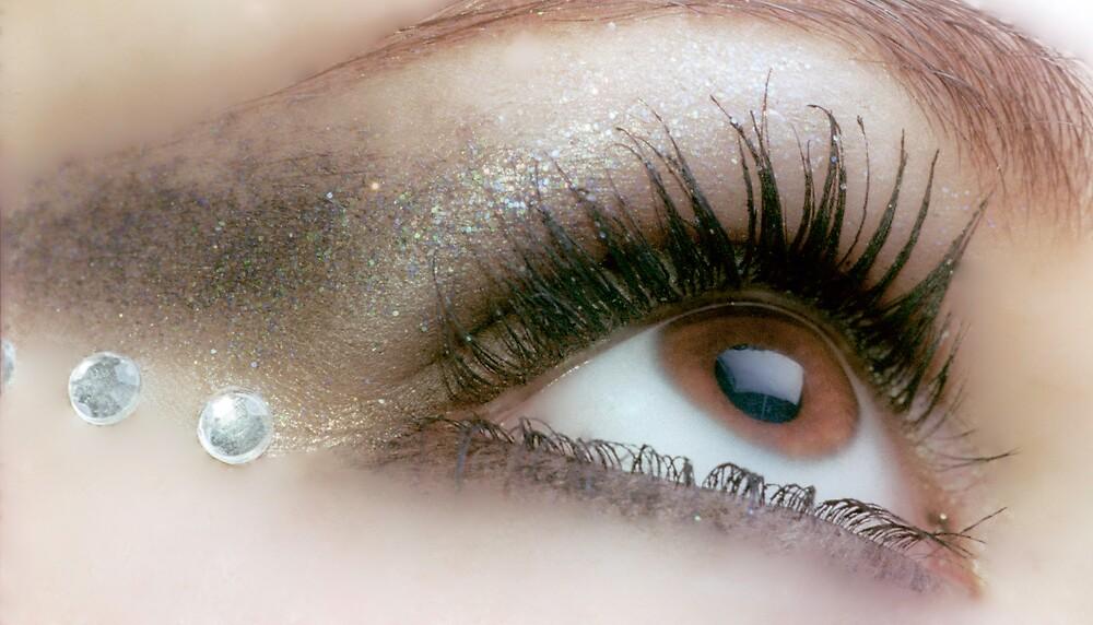 Eye by Kelbel