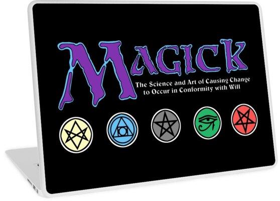 Magick (Parody) by Paul Boyer