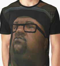 Big Smoke Graphic T-Shirt