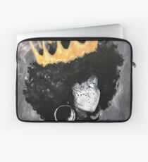 Naturally Queen II Laptop Sleeve