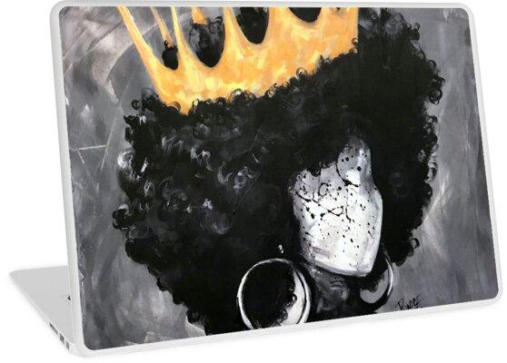 «Naturalmente Queen II» de DaCre8iveOne