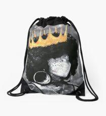 Naturally Queen II Drawstring Bag