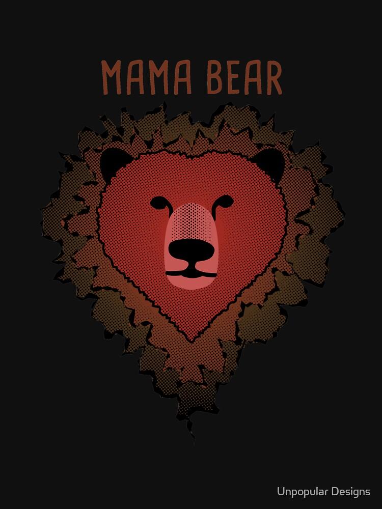 Mama Bear by james006