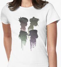 Demon Days Album Cover T-Shirt
