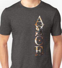 Ace Tattoo - One Piece Unisex T-Shirt