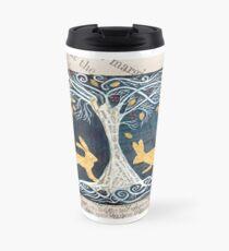 Hares Travel Mug