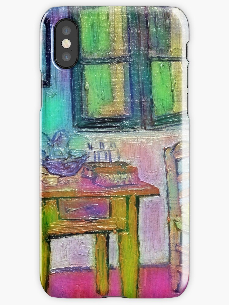 Van Gogh by Rte73DesignPrt