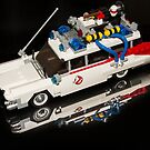 ecto 1  by yampy